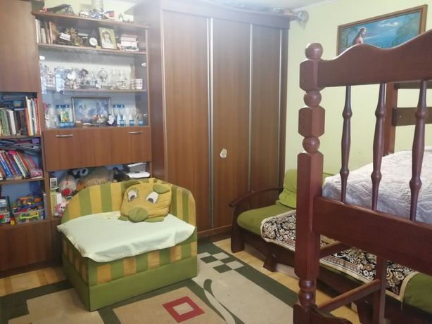 Терміново!  1 - кімн. квартира в Рясне -1, вул. Порічкова
