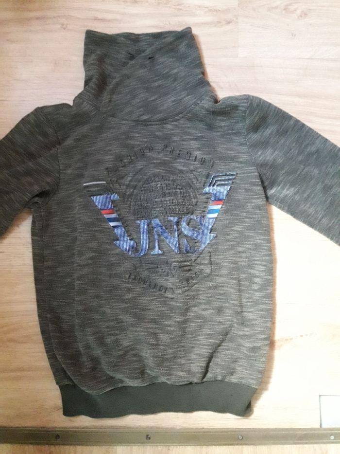 Детский свитер на 10-13лет.Новый. Винница - изображение 1