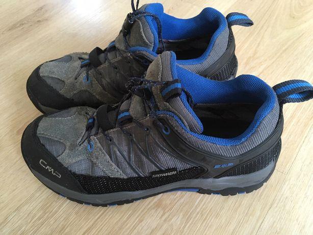Buty trekkingowe dziecięce CMP Kids Rigel r 35