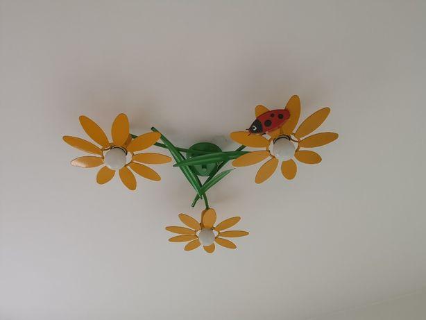 Komplet Lamp do dziecięcego pokoju