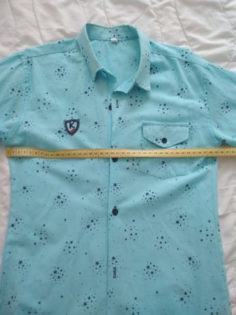 Рубашки для школы