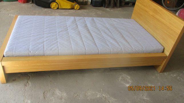 łóżko jednoosobowe młodzieżowe