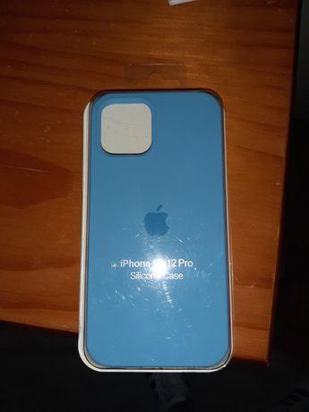 Capa IPhone 12/12Pro