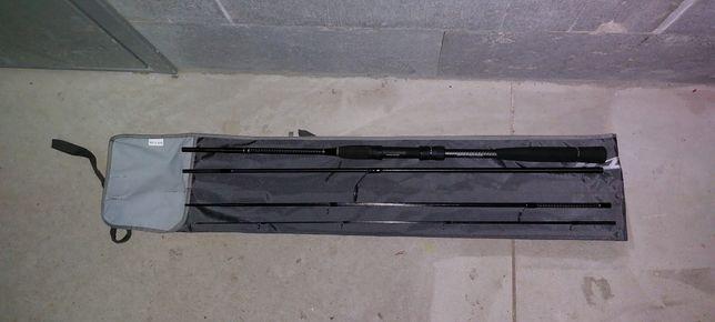 Спінінг Graphiteleader Argento GOAS-902L-F (2,74м, 5-24гр)