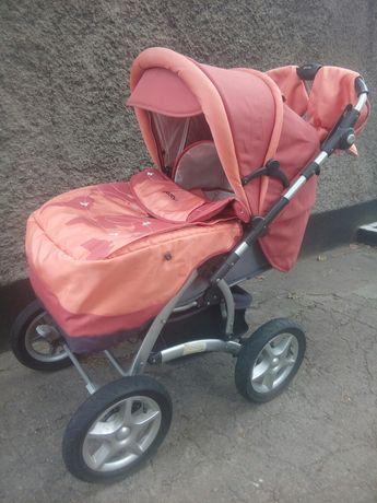Продам дитячу коляску-трансформер   Geoby