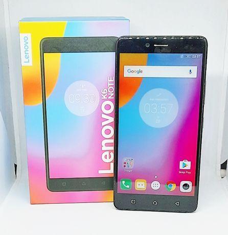 Telefon Lenovo K6 Note Komplet