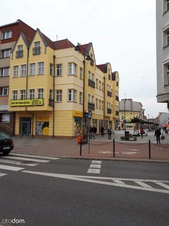 Wynajmę lokale użytkowe w centrum Szczecinka.