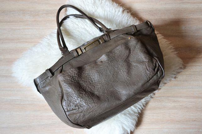 Brunello Cucinelli сумка оригинал натуральная кожа