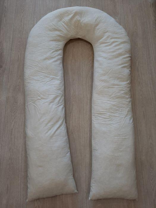 Большая подушка для беременных Краматорск - изображение 1