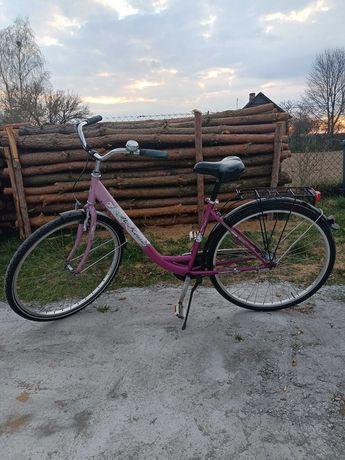 Damski Rower Niemiecki Kenze