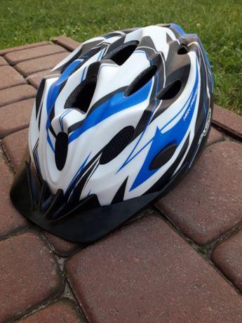 Kask rowerowy AXER nowy