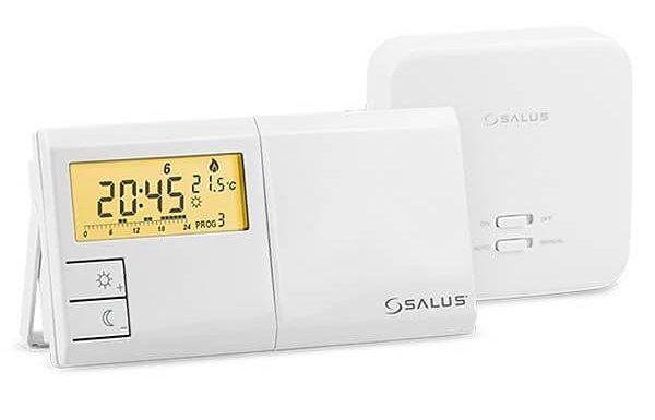 Программатор беспроводной Salus 091 FLRFv2