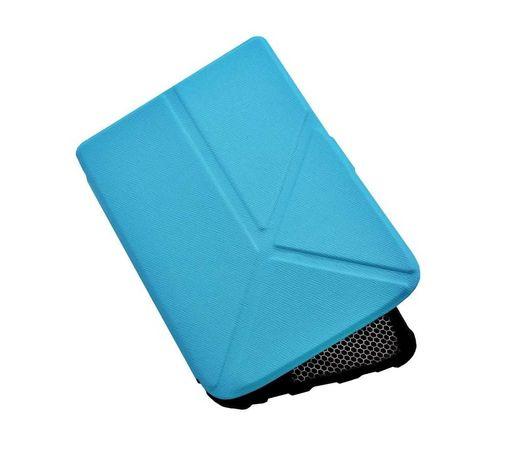 Чехол для PocketBook 633 Color Moon Silver – Покетбук 633