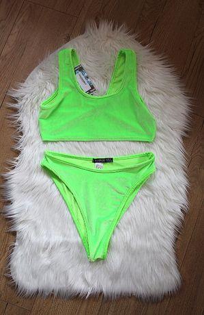 Bikini Boohoo Velvet Boohoo rozmiar 42
