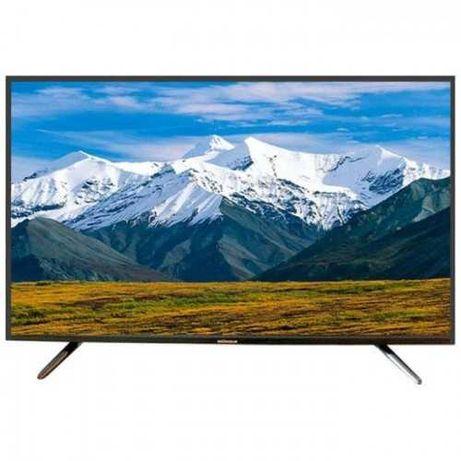 """Телевізор 58"""" GRUNHELM GT9USF58G Smart TV Wi-Fi 4К"""