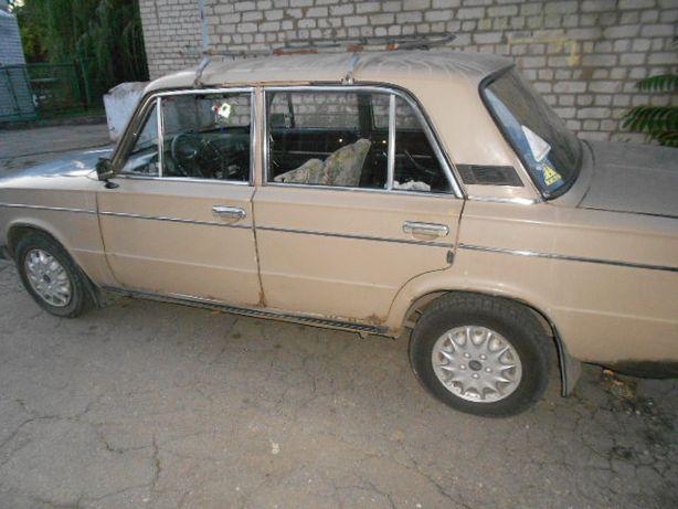 Меняю или продам Ваз-2106 жигули шестерку с газовой установкой