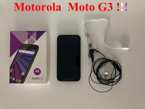 Okazja telefon/smartfon Motorola Moto G3 (3 rd Generation) !!!