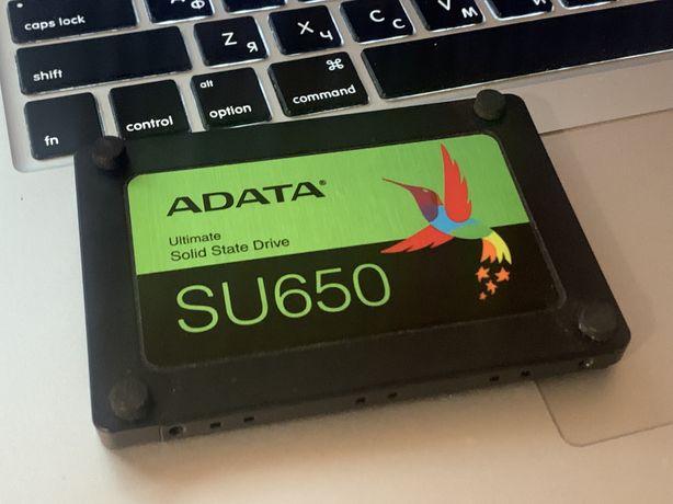 SSD 240 GB. SU650
