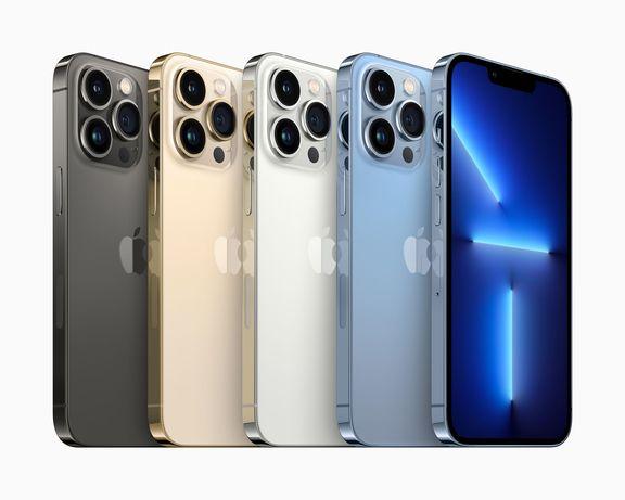 "NEW iPhone 13 Pro Max 128/256/512/1T   iPeople   ТРЦ ""Фабрика""   Обмін"