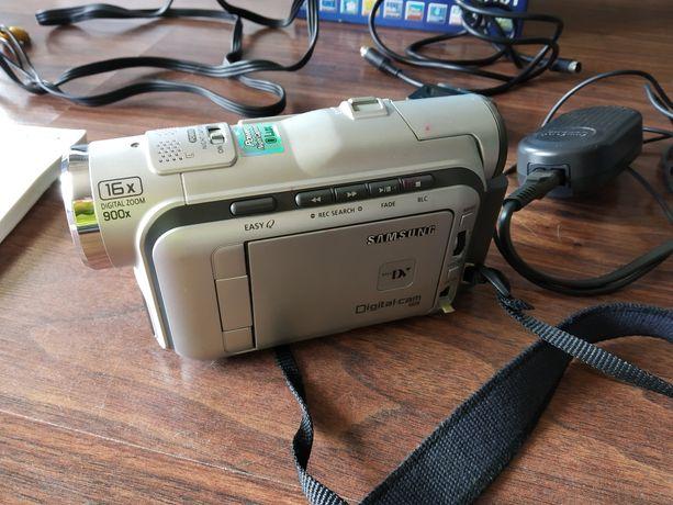 Samsung Digital cam VP - D101