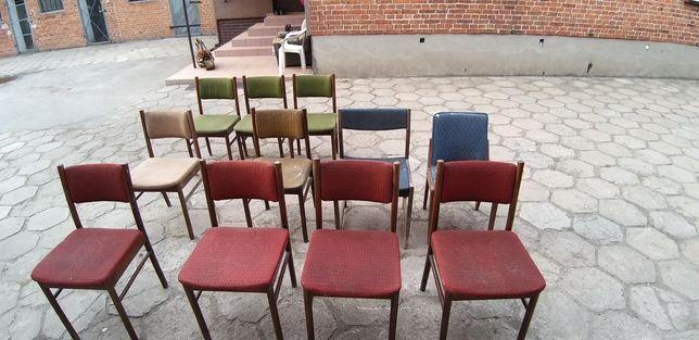 Sprzedam stare krzesła