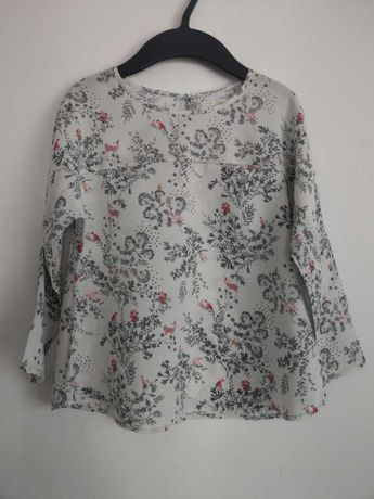 Bluzka Zara rozm. 128