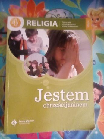 Podręcznik do religii klasa 4 podstawowa