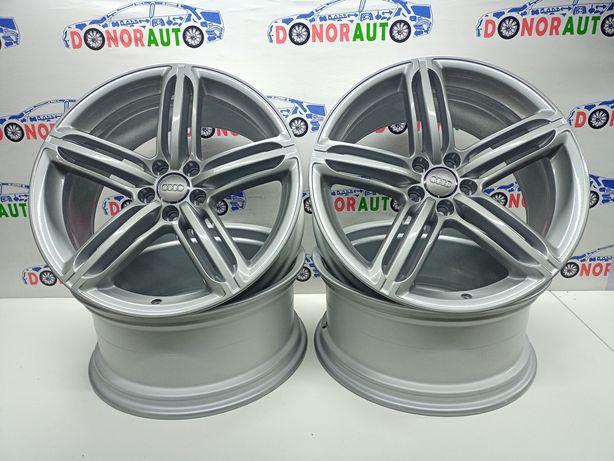 Диски Audi Q5 8R S-Line R20 5/112 ET 33 8R0601025N 8R0601025AH