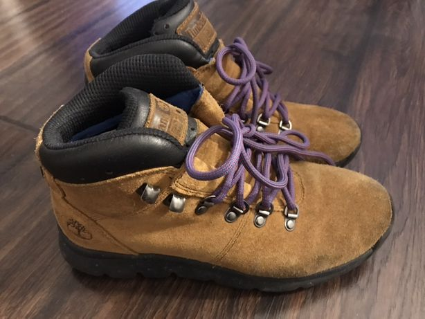 Buty TIMBBERLAND world Hiker