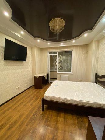 Продам двухкомнатную квартиру в ЖК Радужном с ремонтом! Возле Густо!!