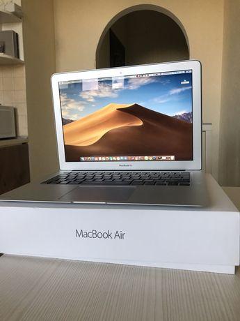 MacBook Air 2017 128 (MQD32)