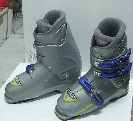 Buty narciarskie HEAD CARVE X3 26.5