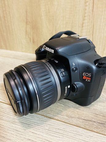 Canon eos rebel T21