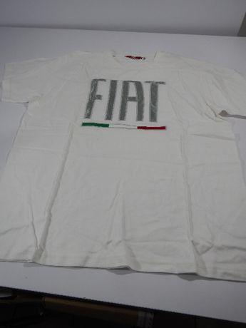 Koszulka T-shirt Fiat Nowa ORYGINAŁ
