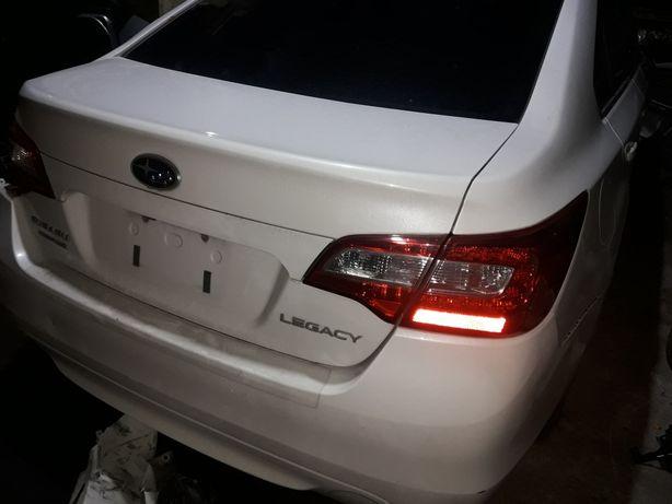Ляда, крило, стоп, дверь, четверть Subaru Legacy b15, Subaru Outback