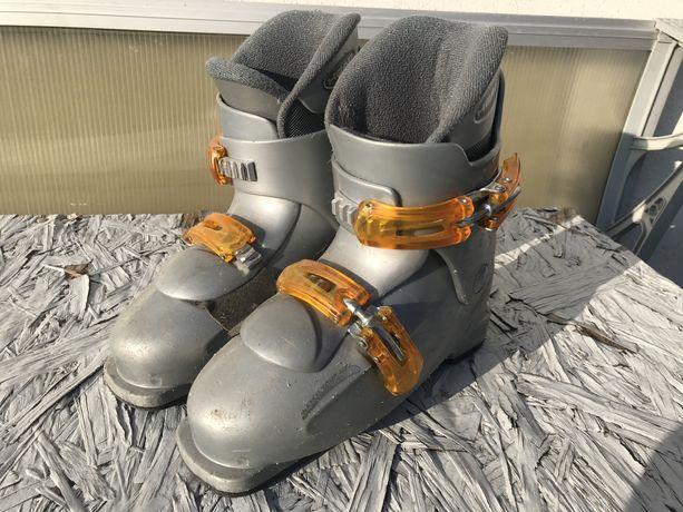 Buty narciarskie HEAD 26