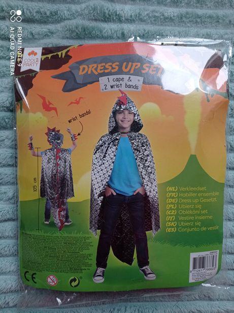 Kostium smoka dla dziecka