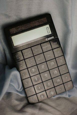 kalkulator Canon XMark I