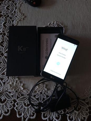 Telefon LG.  K8. 2017