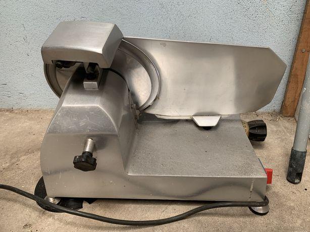 Maquina de cortar fiambre profissional