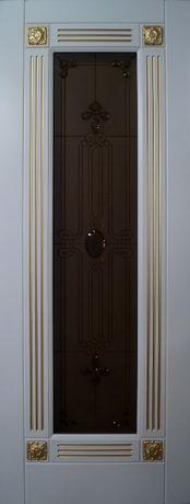 Почти любой дизайн межкомнатных дверей под заказ от ТМ Бриз