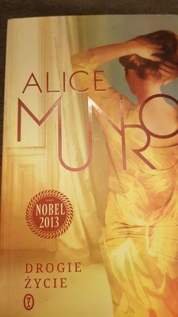Drogie życie Alice Munro