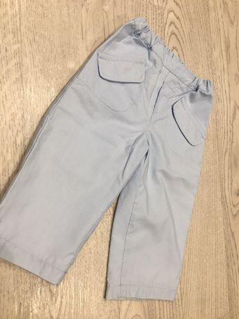 Продам модные штанишки Chicco !