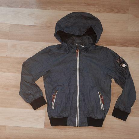 Куртка термо Lindex Швеция рост 116-121 см  новая