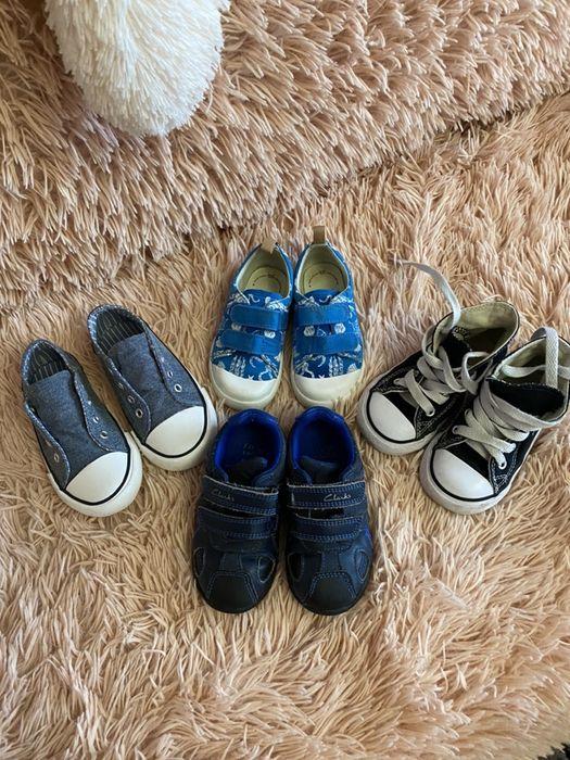 Обувь на мальчика Умань - изображение 1