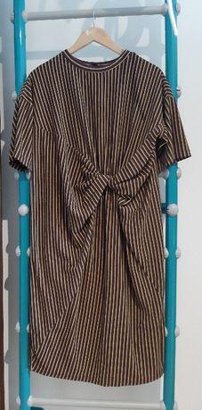 Sukienka ciążowa ZARA