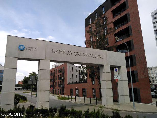 Miejsce Postojowe .Plac Grunwaldzki .Polaka 10