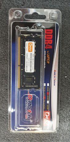 Dato DDR4 8GB 2400MHz  и  2666MHZ НОВАЯ  (20шт.)