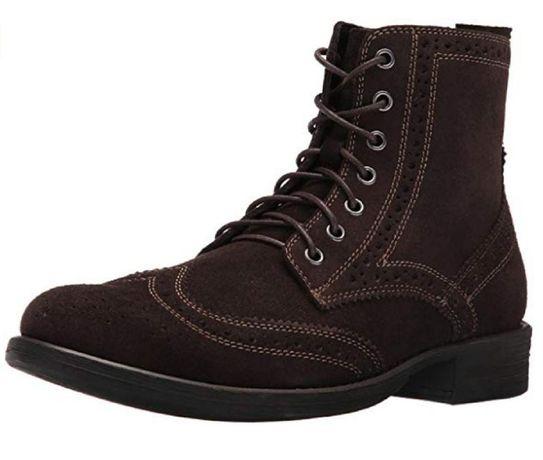 Ботинки мужские Eastland , размер 47