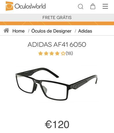 Óculos Adidas AF41